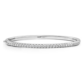 HOF Classic Prong Set Bangle - 210