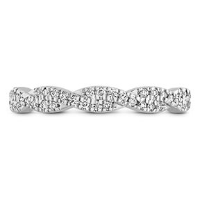 Harley Go Boldly Braided Eternity Power Band